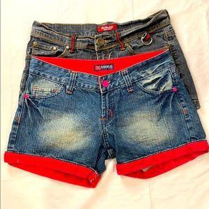Bundle Women's Shorts
